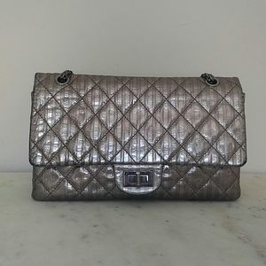 CHANEL - Limited Edition 227 (2008) 2.55 bag